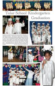 Tolar by Cljnews Com Tolar Kindergarten Graduation