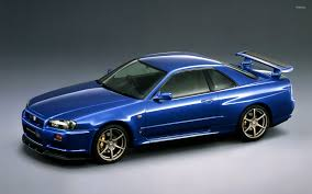 jdm nissan skyline r34 nissan skyline gtr wallpapers 70 wallpapers u2013 hd wallpapers