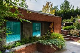 gorgeous above ground pool laddersin landscape contemporary with