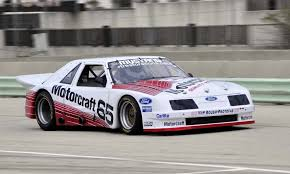 racing mustangs 1985 ford mustang cobra trans am race car ford shelby