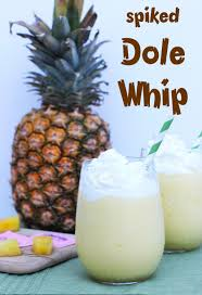 spiked dole whip cocktail recipes summer and recipes
