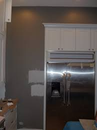 Revere Pewter Kitchen Cabinets Worthwhile Domicile Kitchen And Family Room Paint Big Ol U0027 Fail