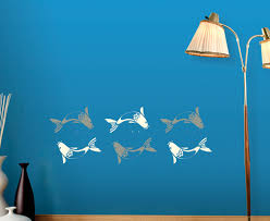 Paint Stencils By Asian Paints Wall Fashion Aqua Stencil Paints - Asian paints wall design