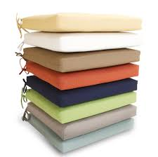 Outdoor Furniture Cushions Covers by Furniture Comfort Patio Cushions Clearance Multi Colors Choosen