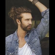 mun hair instagram post by josh mcaree joshmcaree long haired men