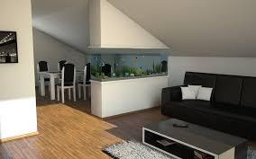 living room aquarium by slographic raul amaral pinterest
