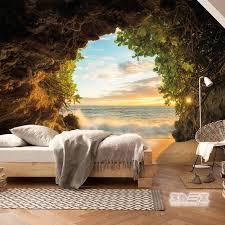 wallpaper designs for bedroom 15 best 3d effect wallpaper designs visually enlarge room space