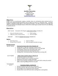 resume server sample restaurant server resume sql server resume