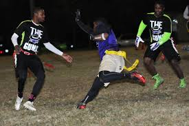 Flag Football Equipment 403rd Wing Earns Intramural Flag Football Championship Title