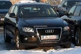 Audi Q5 Facelift - audi q5 related images start 450 weili automotive network