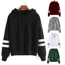 women u0027s sweats u0026 hoodies ebay