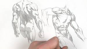 dynamic figure drawing volume 3 the body the gnomon workshop