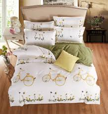 compare prices on bicycle bedding set duvet online shopping buy