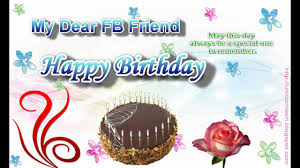 free musical birthday ecards for facebook best business cards