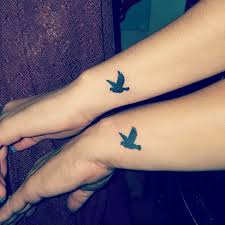 dove and cross tattoo 55 dove tattoos on wrist with meaning