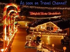 Christmas Lights In Torrance 2017 Best Holiday Christmas Lights In Los Angeles County
