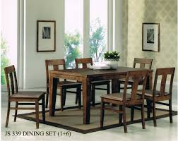 the way to choosing dining room sets ideal home furniture