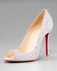 used wedding shoes wedding shoes the top heels which pair would you