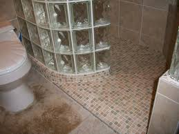 Barrier Free Bathroom Design by Accessible Barrier Free Wet Room Shower Systems Cleveland