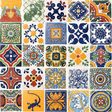 kitchen backsplash mexican tile patterns kitchen tiles mexican