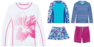 Sun Protective Cycling Clothing Have A Fun U0026 Safe Summer With Sun Protective Swimsuits From