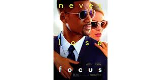 Hearst Sweepstakes Focus Screening Ticket Giveaway