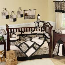 Girls Crib Bedding Perfect Designed Baby Crib Bedding Sets The Comfortables