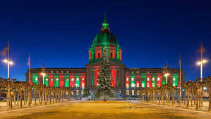 christmas lights san francisco the best things to do in san francisco on christmas day orbitz