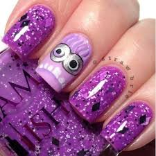 cool purple nail art designs 2016 collection page 16 of 23