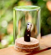 aliexpress buy miyazaki ghibli spirited away sands bottle