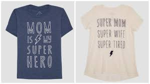 you u0027re going to want target has new shirts celebrating moms and you u0027re going to want