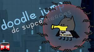 doodle jump ios doodle jump dc heroes by warner bros ios iphone