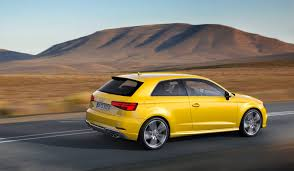 slammed audi a3 audi s3 widebody and slammed e golf revealed by allroad outfitters