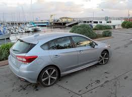 2016 subaru impreza hatchback this is the safest most capable impreza yet wheels ca