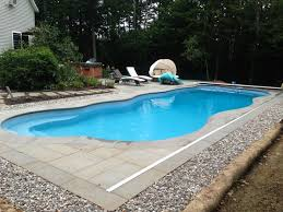 pool in ground liner pool kits in ground swimming pool kits