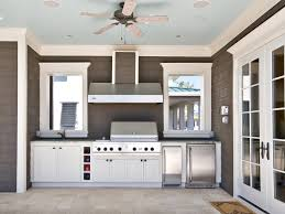 charming outdoor kitchen hood and vent hoods decor design ideas