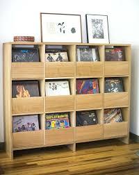 Record Storage Cabinet Lp Storage Furniture Vinyl Storage Furniture Storage Cabinet Vinyl