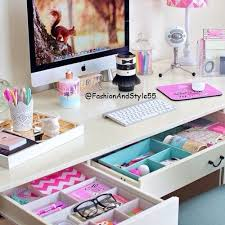 Best  Teen Desk Organization Ideas On Pinterest Teen Bedroom - Cute bedroom organization ideas