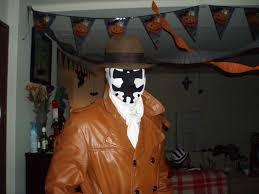 Rorschach Halloween Costume Noir U0027s Rorschach Costume Started 31 August 2007