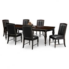 value city dining room furniture dining room sets value city furniture therobotechpage