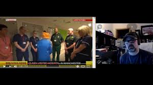 Cop Flag London Cop Busted False Flag Manchester Hospital Staff Tells