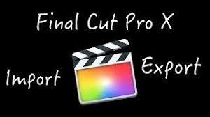 final cut pro vs gopro studio gopro studio softwares videos