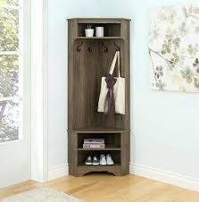 entry way storage bench mudroom hall tree corner coat rack hall tree mudroom entry way