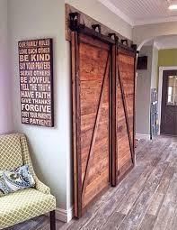sliding half door half doors interior choice image doors design