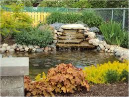 garden waterfalls images home outdoor decoration