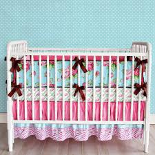 nice and elegant shabby chic baby bedding all modern home designs