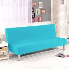couverture de canapé housse de canapé pas de mains courantes haute élastique canapé