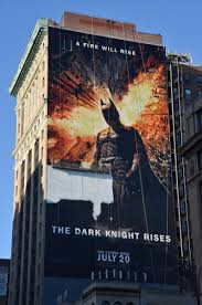 this is how you paint a 150 foot tall batman tor com