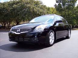 nissan altima for sale dealership 2009 nissan altima for sale in roswell ga 30075