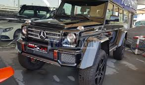 mercedes g class sale used mercedes g class g 500 2016 car for sale in dubai